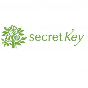 LOGO SECRET KEY